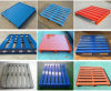 Warehouse Storage Metal Pallet with Serial Items