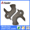 Lost Wax Casting Railway Parts with High Quality, Investment Casting
