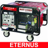 High Quality Easy Start Gasoline Generator (BHT11500)