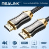 Ultra High Speed with HDMI 2.0 Cable (with 4K@60Hz 2160p 18gbps 1080P Hdr, 3D)