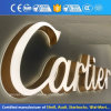 Chain Store Backlit Metal LED Channel Letter Sign
