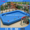 Blue Giant Inflatable Pool for Children Playing Water Games