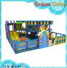 Most Popular Amusement School Indoor Playground Equipment for Kids