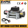 9500lbs off Road 4X4 Zhme Electric Winch with Wire Rope