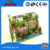 Commercial Children Soft Jungle Theme Factory Price Indoor Playground Play Center