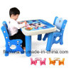 Hot Sale Plastic School Tables for Children and Kids for Study and Playing