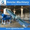 PE PP ABS Pet Waste Plastic Recycling Washing Granulating Machine