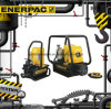 Enerpac Hydraulic Pump Ze-Series Electric Pumps