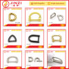 Bag Hardware Metal D Ring for Handbags