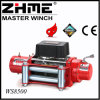 8500lbs 4X4 12V Electric Winch with Wire Rope