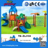 2017 Hot Sale Kids Play Slide Dinosaur Outdoor Playground Equipment Fitness