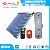 300L Vacuum Tube Stainless Steel Hot Water Heating Collector System