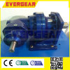 Power Transmission High Torque Reductor Low Speed Gearbox P Series