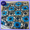 China Forged Steel Pipe Flange Weld Neck Rtj A182 F304 Stainless Steel Flange