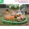 Amusement Park Ladybug Ride for Children (BJ-RR26)