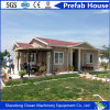 Fast Installation High Quality Prefabricated Building House of Light Steel Frame and Sandwich Roof and Wall Panel