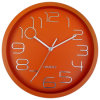 Fashion Wall Clock with Shiny Numerals