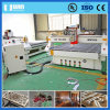 3D CNC Wood Carving Machine Cutting Machine in Furniture