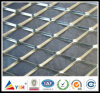 China 20 Years Factory Galvanized Plate Expanded Metal Mesh