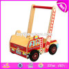 Wholesale Cheap Educational Wooden Infant Walking Toys W16e078