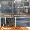Stainless Steel Computer Control Baking Equipment Spiral Cooling Tower for Conveyor Bread, Tea, Cake, Biscuit and All Food