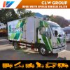 Isuzu Light Duty 5tons 4*2 Diesel Engine Freezer Box Body Refrigerator Truck for Meat and Fish