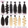 Top Quality 100% Hair Extension Brazilian Virgin Human Hair