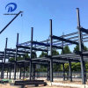 China Supplier Low-Cost Light Construction Steel Frame