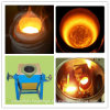 Portable Colored Metal Melting Furnace 100kw with Best Quality