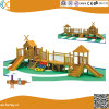 Outdoor Playground Equipment for Kids