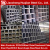 Mild Steel Hollow Section Hot DIP Galvanized Steel Pipe