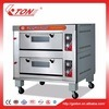 Commercial Automatic Bakery Electric Bread Making Oven