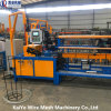 Full Automatic Chain Link Fence Weaving Machine