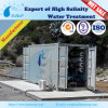 300tpd Containerized Reverse Osmosis Seawater Desalination Plant