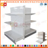 South American Style Ironl Supermarket Gondola Shelving Unit (Zhs457)