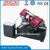S-280R horizontal metal Miter cutting band saw machine