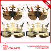 2016 New Sunglasses with Golden Crown Shape for Party Gift