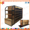 New Customized Supermarket Grocery Wooden Shelf (Zhs252)