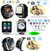 3G/WiFi Splash Waterproof Digital Wrist Smart Watch with Camera Q18plus