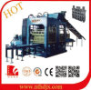 Automatic Hollow Soil Cement Brick Making Machine (QT10-15)