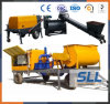 Concrete Foam Equipmen Foam Cement Brick Making Machine