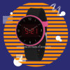 Wholesale Fashion Digital LED Watches for Men