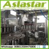 Fresh Fruit Monobloc Rinsing Filling Capping Machine System