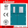 High Quality Fire Rated Glass Door