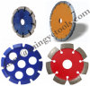 Laser Welded Diamond Tool Tuck Point Blade for Marble and Granite