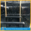 Chinese New Black Ice Flower Marble for Tiles, Worktops, Table Tops