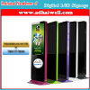 Retail Digital LCD Media Player & Advertising Touching LCD Display Digital LCD Signage Screen