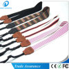 Stock Strip Pattern Woven Braid Polaroid Camera Hang Rope Strap