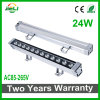 Good Quality Project 24W AC85-25V LED Wall Washer Light