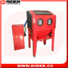 450L Sand Blaster Machine with Vacuum Dust Collector